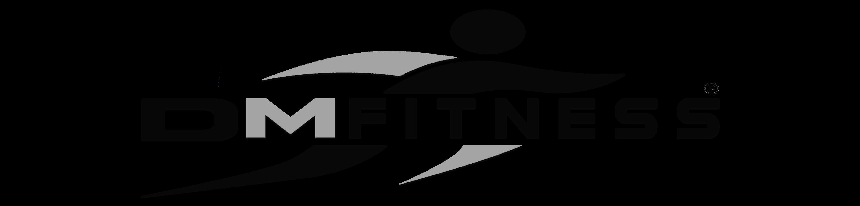 DM Fitness Logo