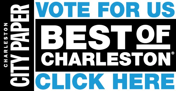 BEST OF CHARLESTON-time to VOTE!