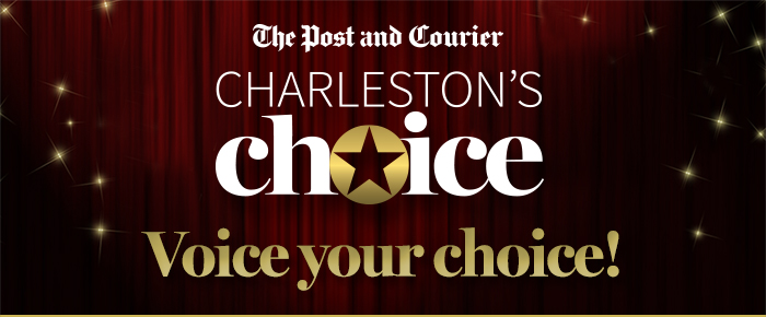 Charleston Choice Awards!