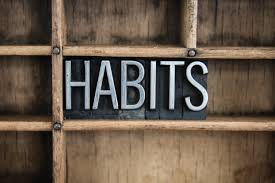 Small habits=huge change