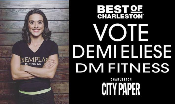 Best Of Charleston 2018!